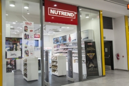 NUTREND store